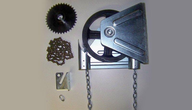 Guatemetal accesorios para cortinas met licas for Accesorios para cortinas