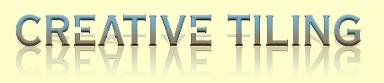 Creative Tiling logo