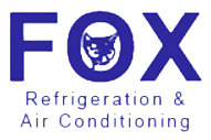 fox refrigeration and air conditioning logo