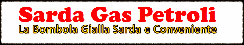 SARDA GAS PETROLI - Logo