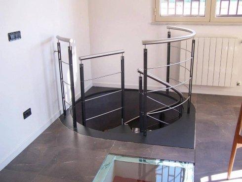scala moderna