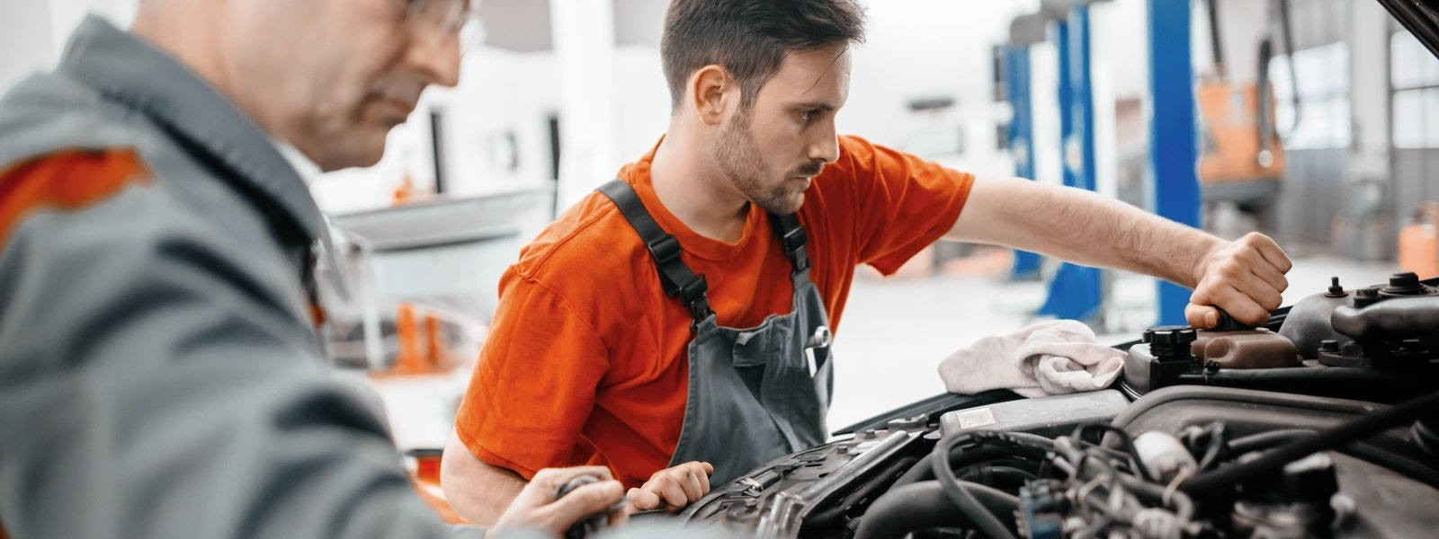 Car Repairs and Maintenance Bristol