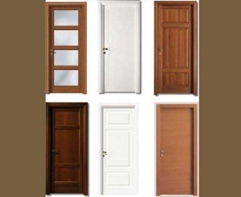 modelli di porte