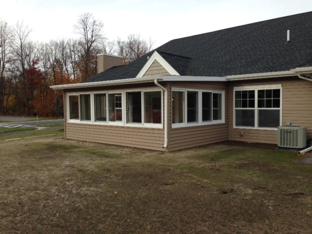 Patio Enclosures Inc Canopies E Rochester Ny