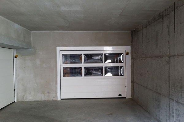 porta con vetri