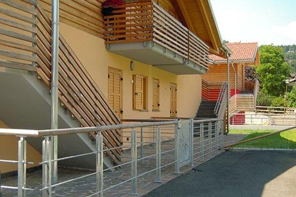recinzioni casa