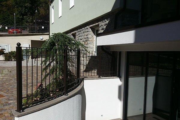 recinzioni civili