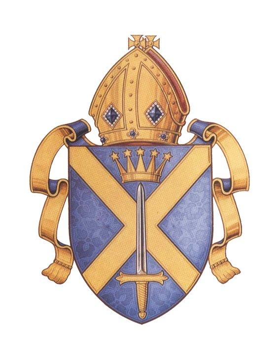 St Albans Diocese - Diocesan Crest