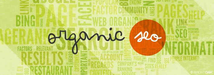 Organic Search Blog from Concentricis.com