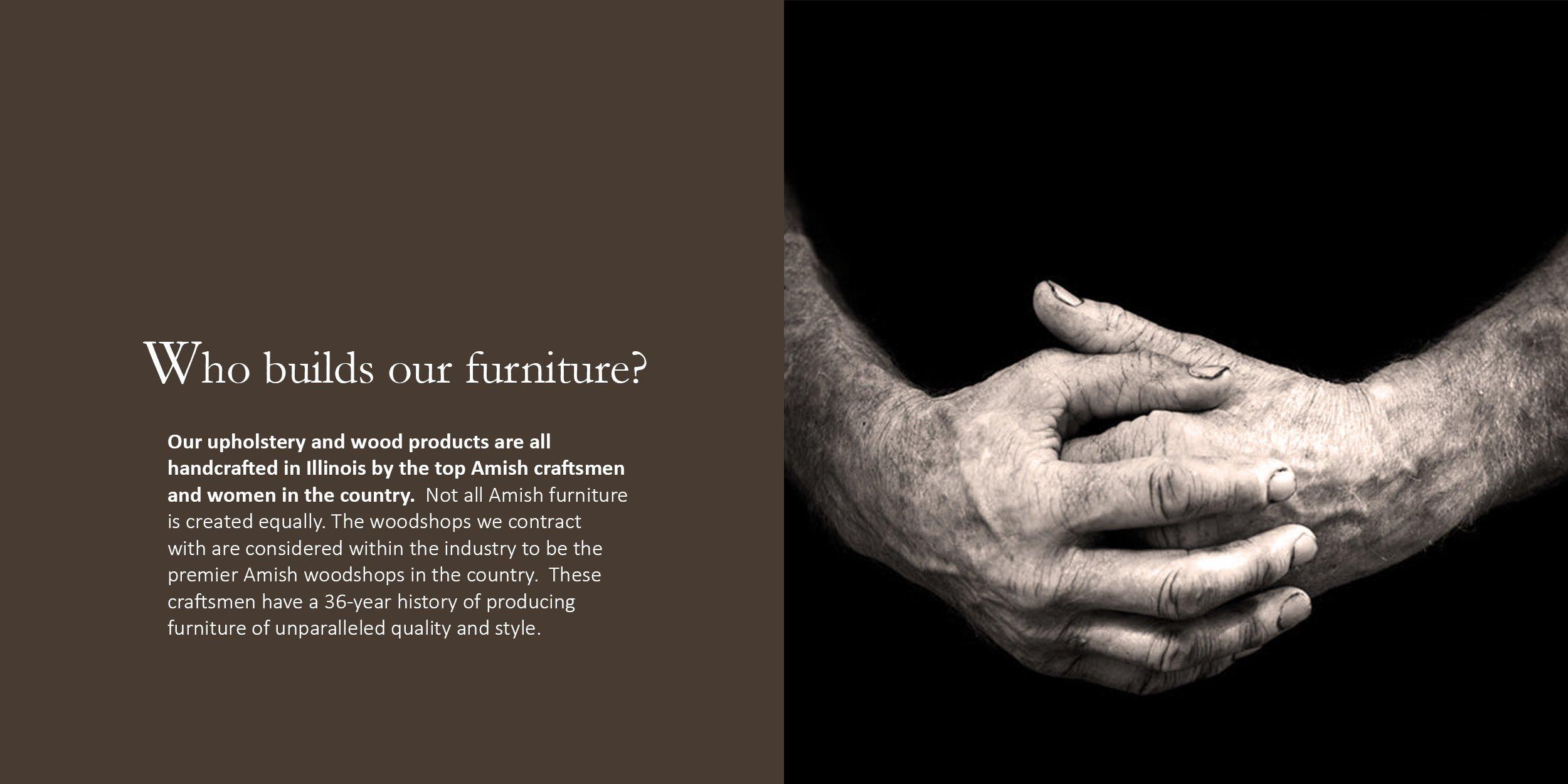 Exceptional Woodbine Furniture | Furniture In Keller