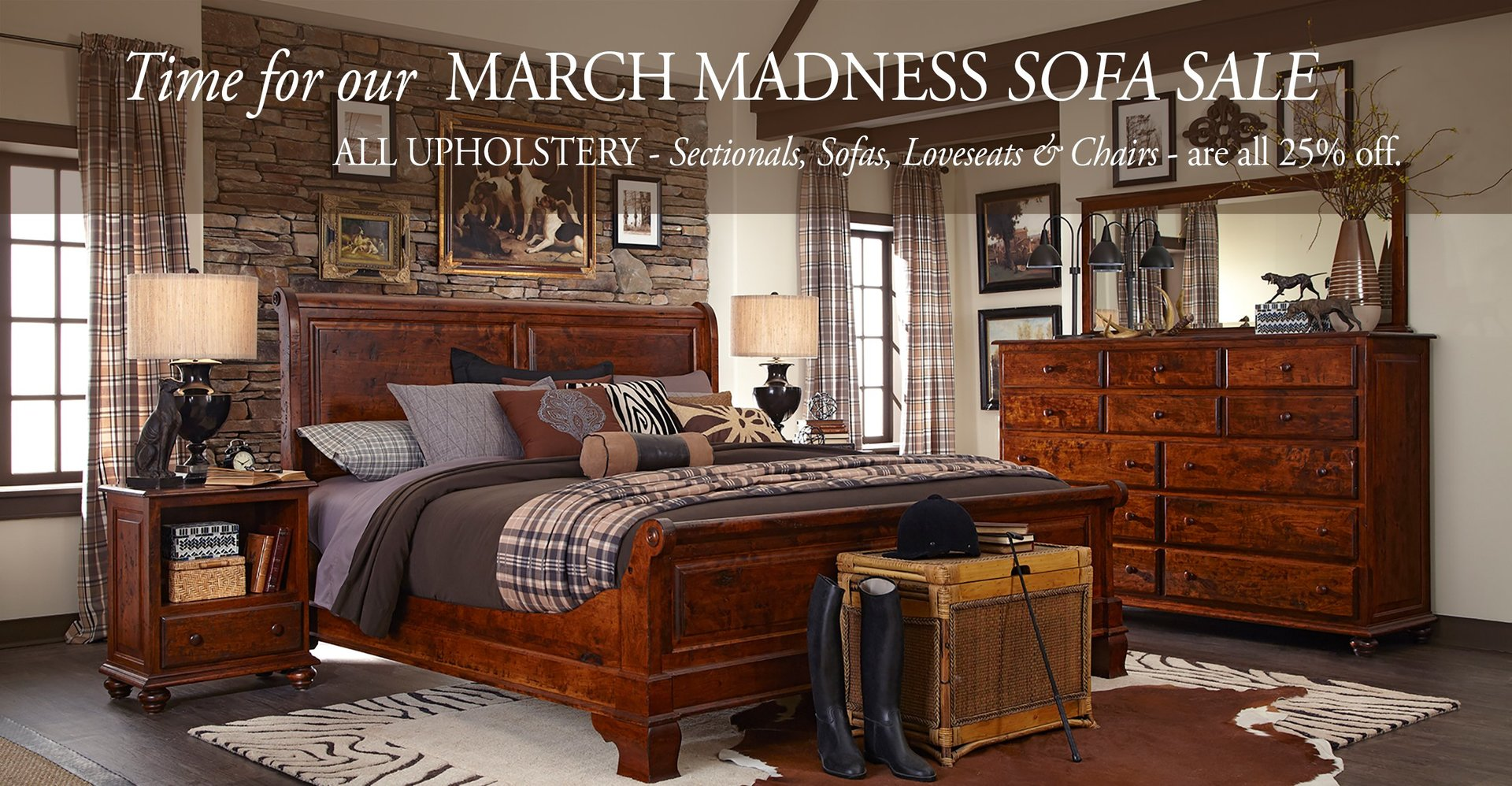Shop American Made Furniture Today Any Room Any Style