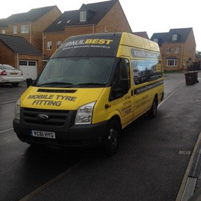 Car Recovery Services Wakefield