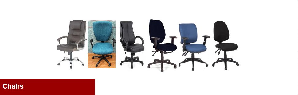 For new and used desks and chairs in Leicester call 0116 266 8986
