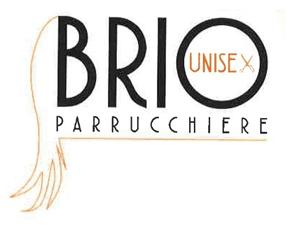 BRIO PARRUCCHIERE UNISEX -Logo
