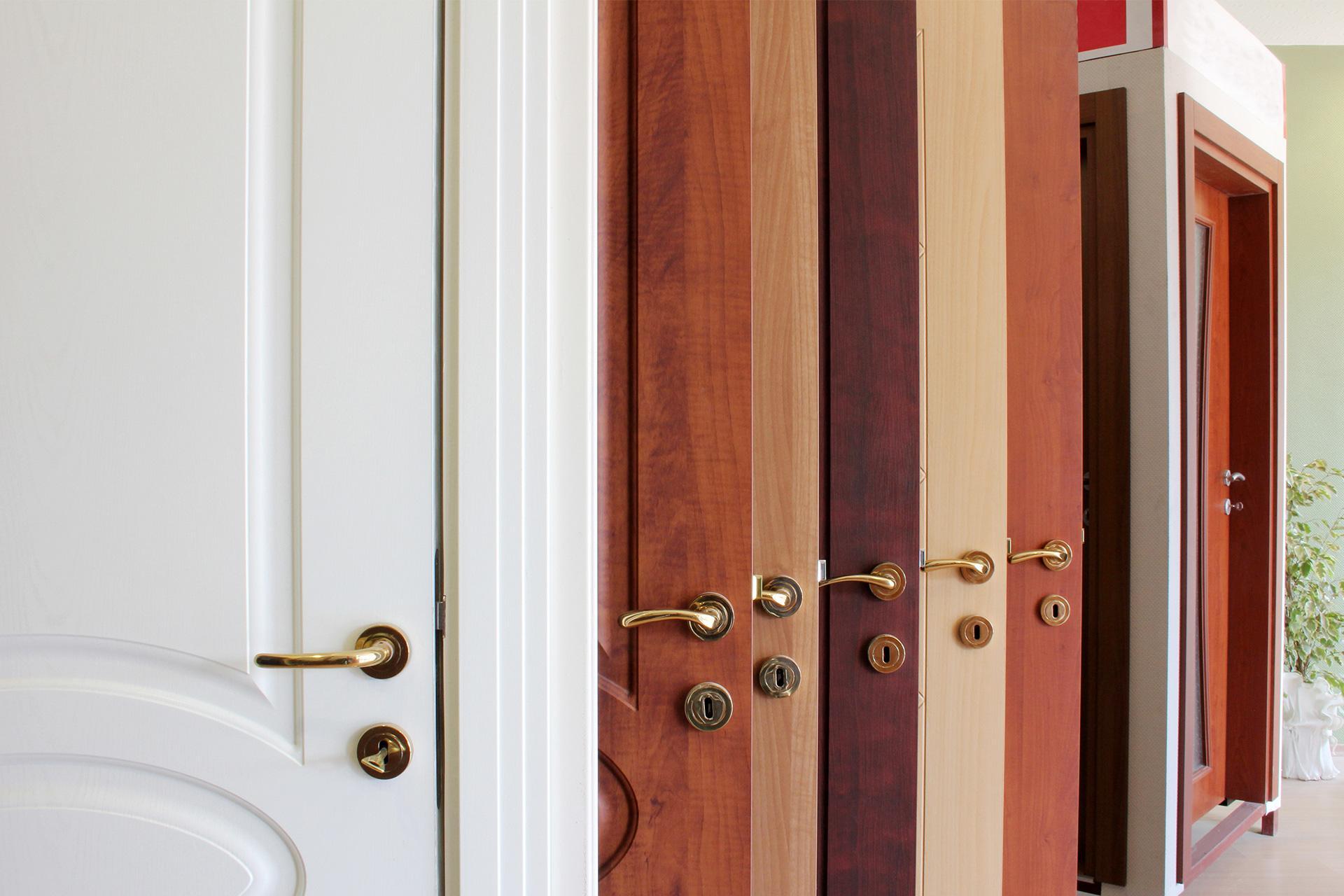 Porte e finestre lecce key door di montinari stefano - Porte e finestre lecce ...