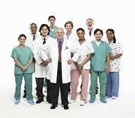 camici per medici