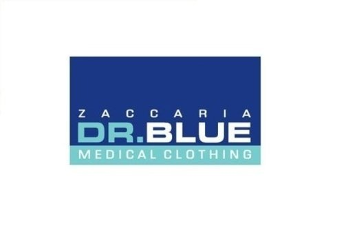 ZACCARIA DR BLUE