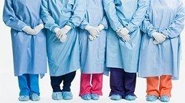 divise infermieri