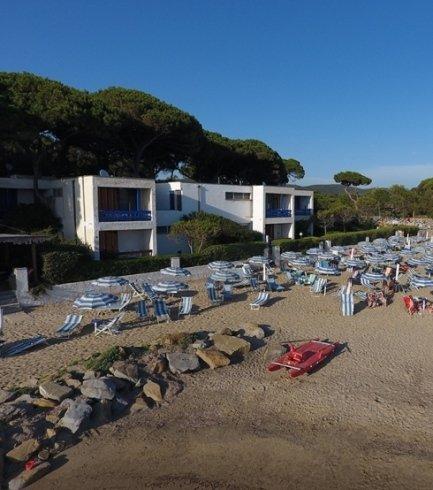 affitto appartamenti spiaggia privata