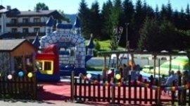 Parco gioco per bambini