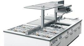 forniture per alberghi, lavatazzine, cucine in metallo