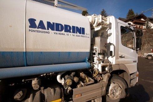 distribuzione carburante
