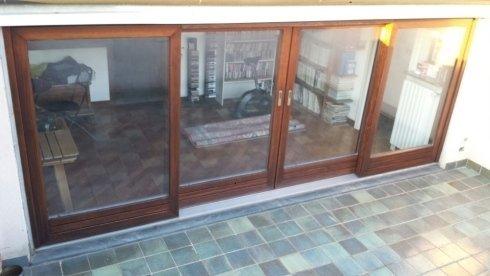installazione doppi vetri