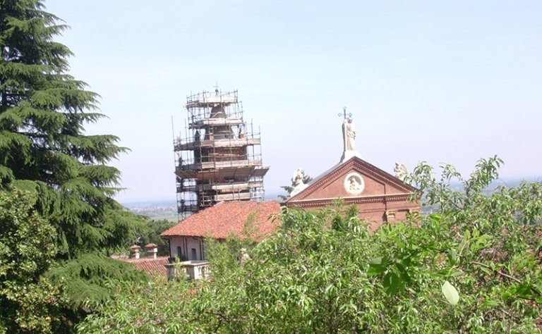 campanile san vito