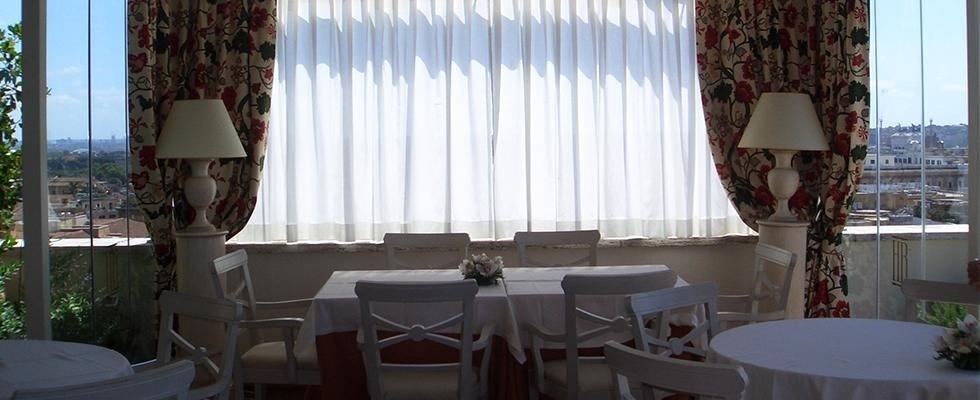 arredo alberghi roma