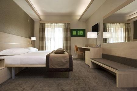 arredo camere alberghi