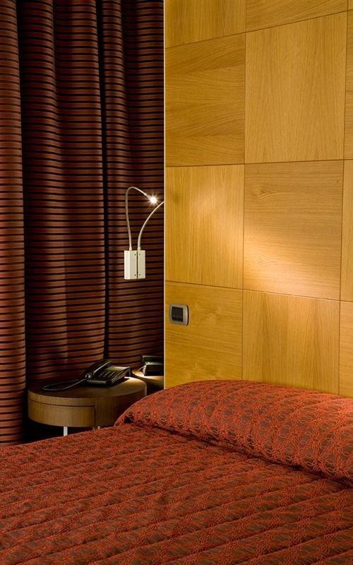 letto per hotel