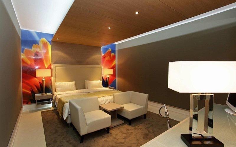 mobili albergo
