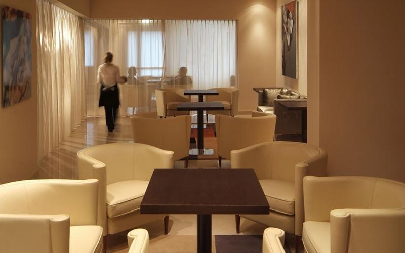 poltrone alberghi
