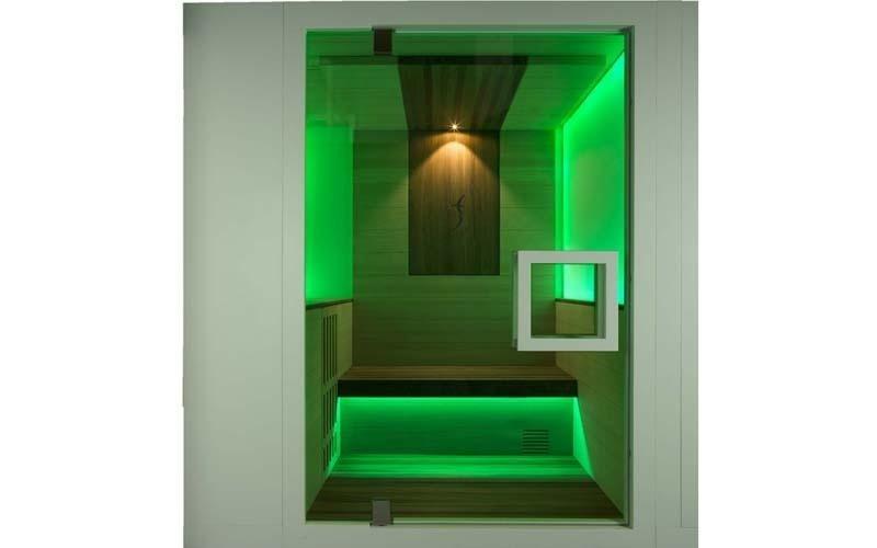 sauna personale