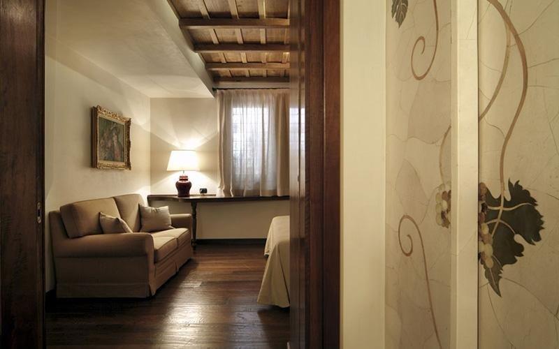 Tende ignifughe per alberghi roma mautan - Tende abbinate al copriletto ...