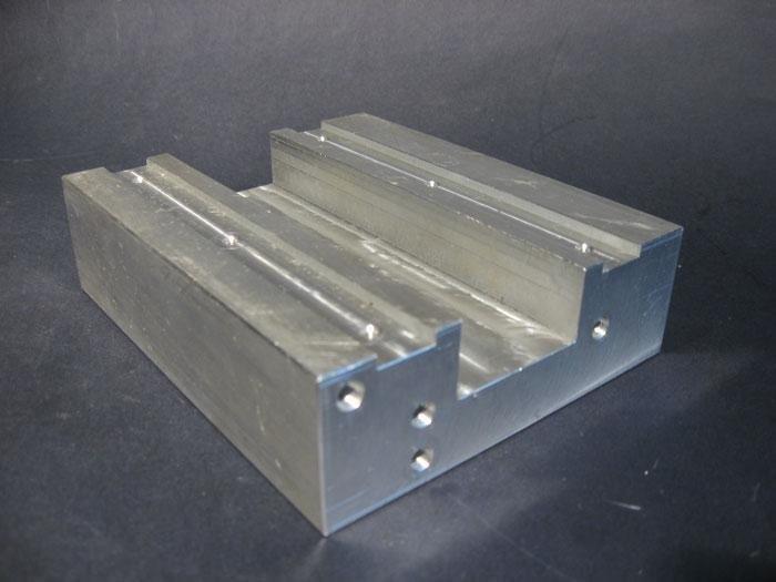particolare meccanico per macchine lavorazione legno