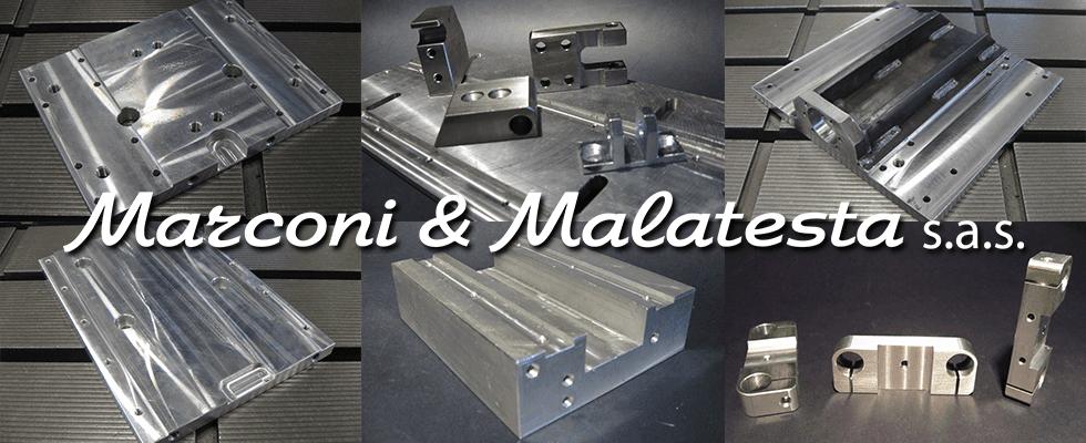 Marconi & Malatesta s.a.s.