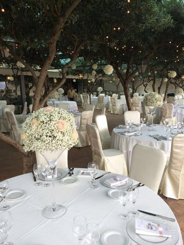 eventi matrimoni