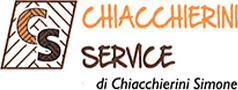 CHIACCHIERINI ALESSANDRO E SIMONE - Logo