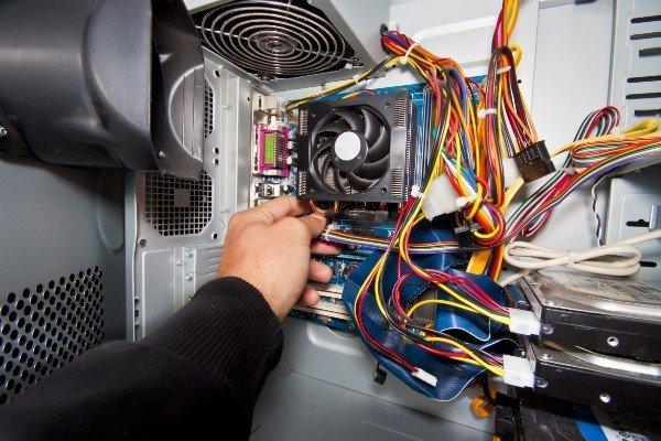 riparazione personal computer