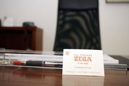 pompe funebri Zega Luciano