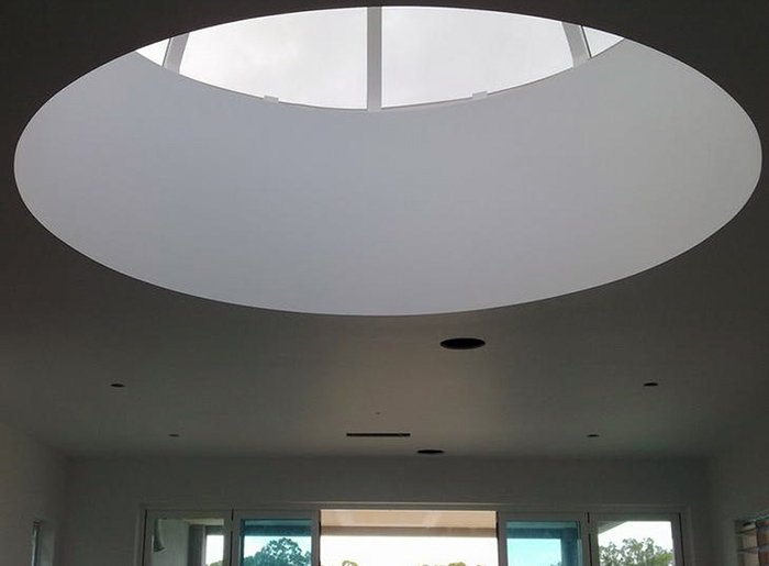 large-circular-skylight