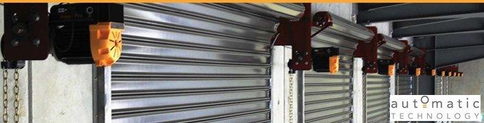 Garage Door Shop