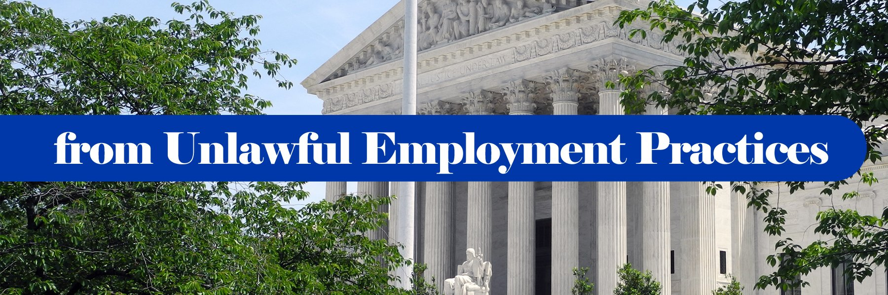 From Unlawful Employment Practices