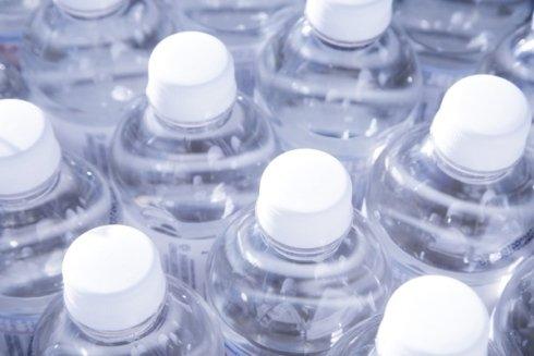 Bottigliette acqua