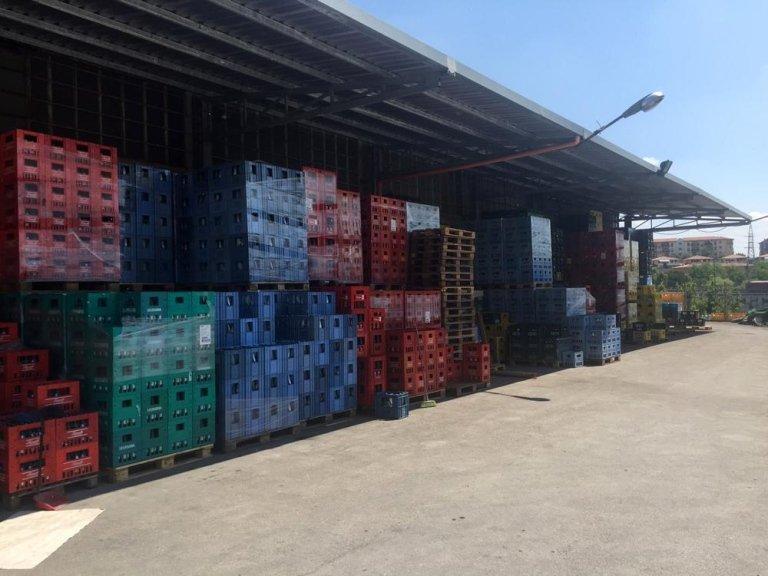 commercio bevande roma