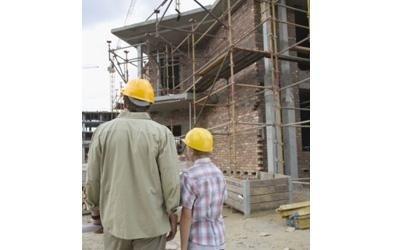 Noleggio ponteggi per imprese edili e privati