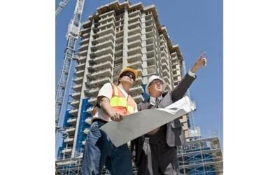 Impalcature sostegno per edilizia industriale