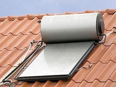 Installazione impianti termici solari