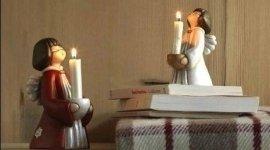 thun, angeli con candela, idee regalo